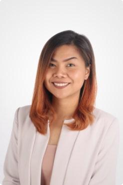Angelica A. Chua