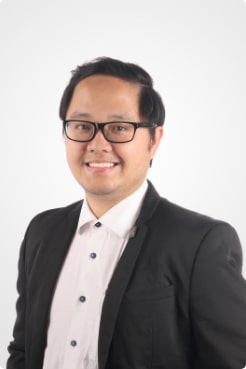 Eric Gregor G. Tan
