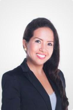 Dominadoranne I. Lim